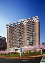 Holiday Inn Rosslyn @ Key Bridge