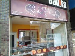 Bolos & Cakes