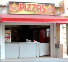 Pizzas Du Golfe
