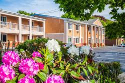 Rodeway Inn & Suites Middletown
