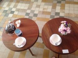 Phòng trà Tea Maison