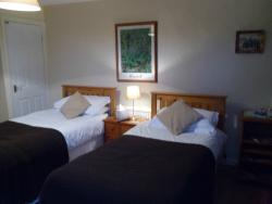 Tithe Barn Bed & Breakfast