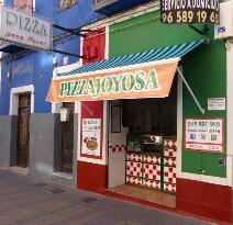 Pizzajoyosa