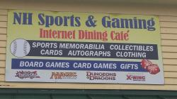 NH Sports & Gaming