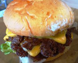 Mooyah, Burgers, Fries & Shakes