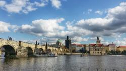 Gray Line Prague