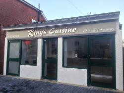 Kings Cuisine