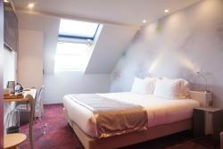 Comfort Hotel Sixteen Paris Montrouge