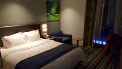 Holiday Inn Express Dujiangyan Ancient Town