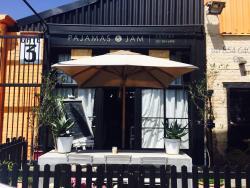 Pajamas & Jam Eatery