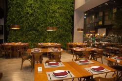 Restaurante Jangada