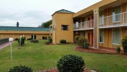 Motel 6 Alcoa