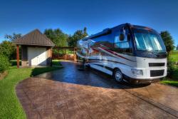 Smith Lake RV & Cabin Resort