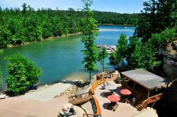 Smith Lake RV & Cabin Resort