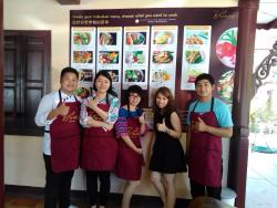 The Little Kitchen Thai Cookery School