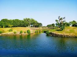 Zhongdu Wetlands Park