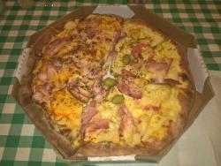 Capricciosa Pizzaria