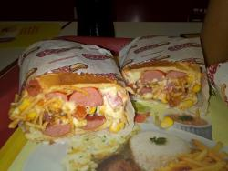 Bigg's Lanches