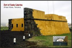 Santa Catarina Fort