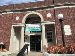 Historic Sanford Welcome Center