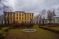 Palace Pekhra-Yakovlevskoe