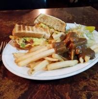 Detroit Eatery Restaurant