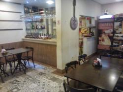 Bar Do Chorinho