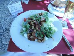 Restaurant Bayerischer Hof