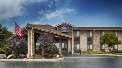 BEST WESTERN Delaware Inn