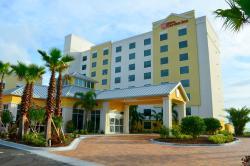 Hilton Garden Inn Daytona Beach Oceanfront