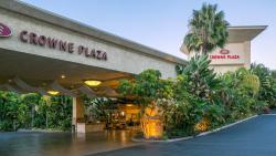 Crowne Plaza Hotel San Diego - Mission Valley