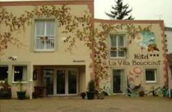 Logis A La Villa Boucicaut