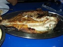 Restaurante E Peixaria Brasileirao