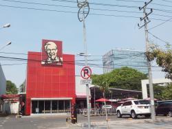 KFC Ahmad Yani