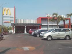McDonald's Waru