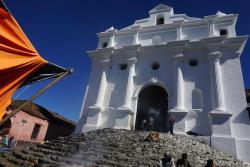 Kirche Santo Tomás