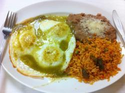 Los Burritos INC