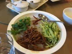 Очень вкусные цзяоцзы 饺子 (пельмени)