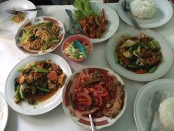 Warung Makan Sari Eco