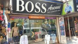 The Boss Avenue (Tailor)