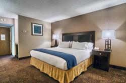 Holiday Inn Express-Birmingham