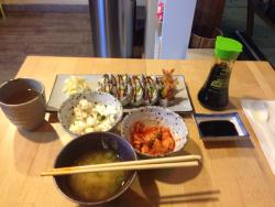 Oita Sushi