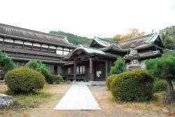 Kotohira Town Hall