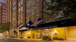 옴니 로열 크레센트 호텔