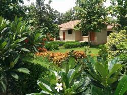 Olive Resort and Villas