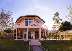 Twin Villas Ao Nang
