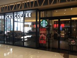 Starbucks Coffee Aeon Mall Asahikawa Ekimae