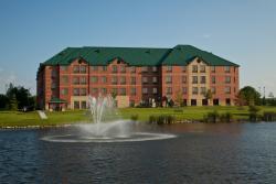 Staybridge Suites West Des Moines