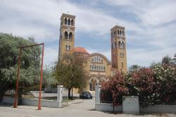 Church of Our Lady Pallouriotissa