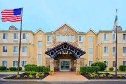 Staybridge Suites Cranbury